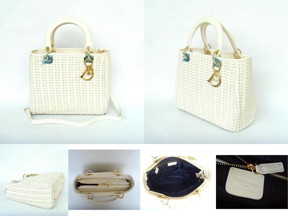 Женские сумки Dior Диор - купить копию сумки