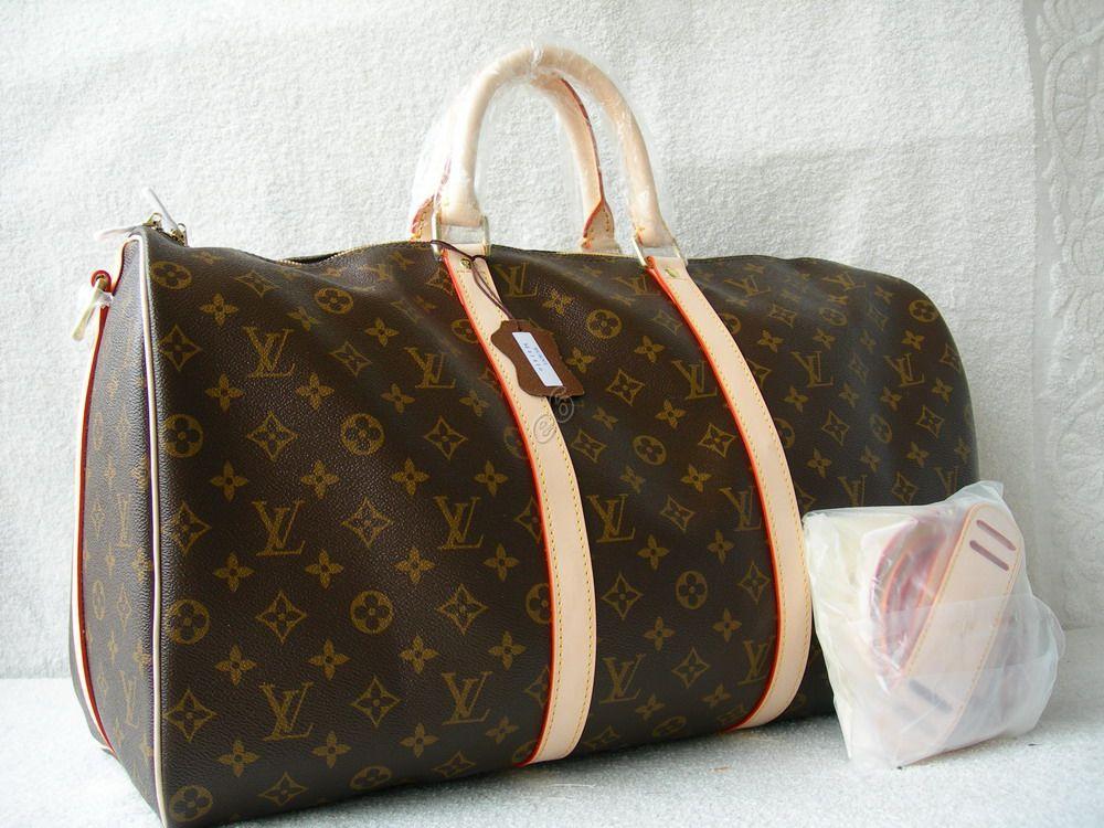 Дорожные сумки луи вьютон копия чемоданы мытищи